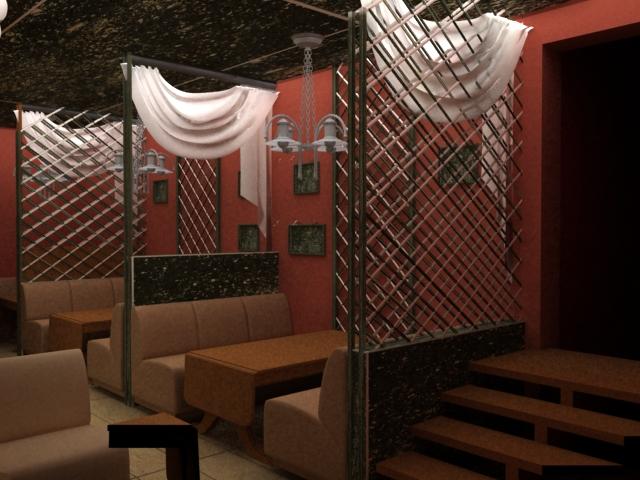 Мебель для ресторана, кафе, бара в Москве от магазина