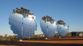 Энергетика. Ресурсосбережение