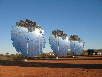 энергетика и ресурсосбережение