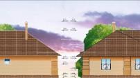 Проект одноэтажного дома фасады
