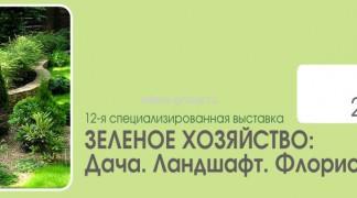 Зеленое хозяйство. Казань