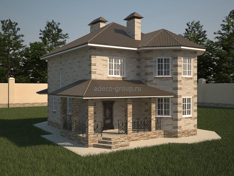 Pripravené projekty domov na stiahnutie zadarmo