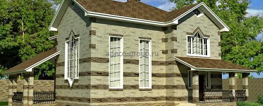 Проект дома, г. Зеленодольск