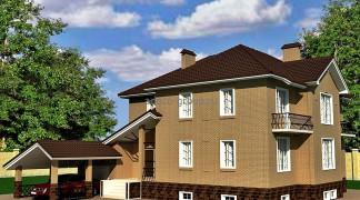 Дом в пос. Куземетьево