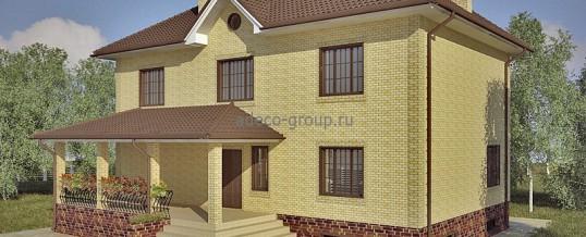Дом с двумя спальными на первом этаже, г. Казань