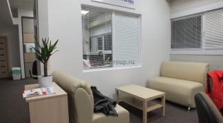 Место для переговоров с клиентами