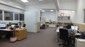 Офис компании Маугли