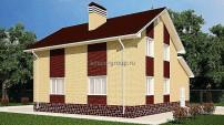 Решение по отделке фасадов дома